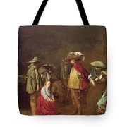The Marauders 1635 Tote Bag