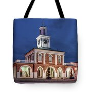 The Market House Tote Bag