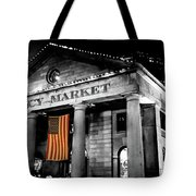 The Market Tote Bag