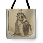 The Married Woman Tote Bag
