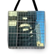 The Mart # 3 Tote Bag