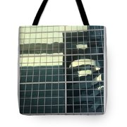 The Mart # 4 Tote Bag