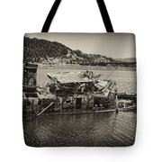The Mary Duncan Hume Tote Bag