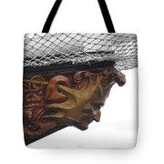 The Mast Head Tote Bag