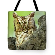 The Master Of Camouflage Tote Bag