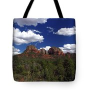 The Masters Canvas Tote Bag