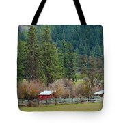 The Matching Set Tote Bag