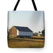 The Mcpherson Barn Tote Bag
