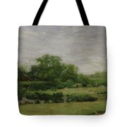 The Meadows Gloucester New Jersey 1883 Tote Bag