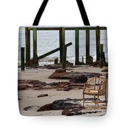 The Melrose Chair Tote Bag