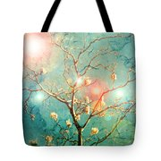The Memory Of Dreams Tote Bag