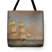 The Merchantman Medina Tote Bag