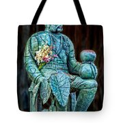 The Merrie Monarch Tote Bag