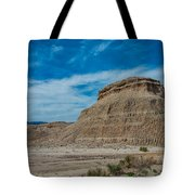 The Mesa Tote Bag