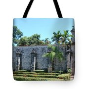 The Miami Monastery Tote Bag