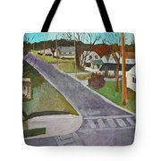 The Midwest Tote Bag