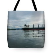The Mighty Columbia Tote Bag