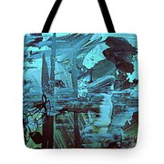 The Mighty Flood Tote Bag