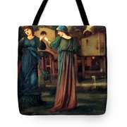 The Mill 1882 Tote Bag