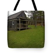 The Mill Tote Bag