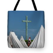 The Millet Cross 6579 Tote Bag
