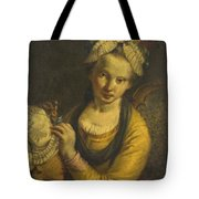 The Milliner Tote Bag