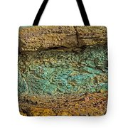 The Minerals Tote Bag