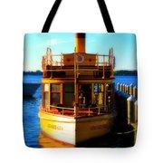 The Minnehaha Tote Bag