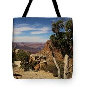 The Miracle Of Nature Tote Bag