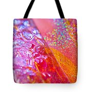 The Mirror Of The Truth Tote Bag