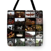 The Mission Inn Tote Bag