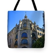 The Mission Inn Tower Tote Bag