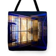 The Modern Tote Bag