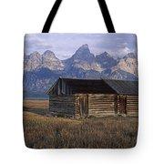 The Molton Homestead Tote Bag