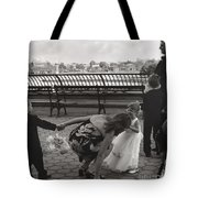 The Mom Tote Bag