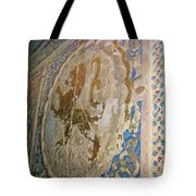 The Monastary Tote Bag