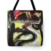 The Moon Compassionate Tote Bag