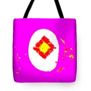 The Moon Pool Tote Bag by Eikoni Images