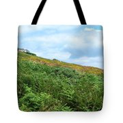 The Moor At Howth Tote Bag