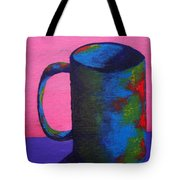 The Morning Cup Of Coffee Tote Bag