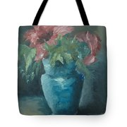 The Most Beautiful Bouquet Of Roses Tote Bag