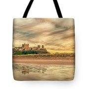 The Most Beautiful Castle In The World Tote Bag