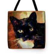 The Most Beautiful Soul In Heaven Tote Bag