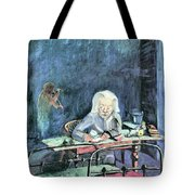 The Mother Of Sonia Gramatte By Walter Gramatte Tote Bag