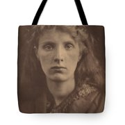 The Mountain Nymph, Sweet Liberty Tote Bag