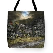 The Murrayfield Eclipse Tote Bag