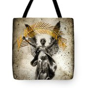 The Muse Tote Bag