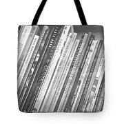 The Muses #2 Tote Bag