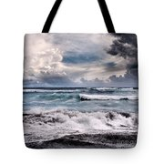 The Music Of Light Tote Bag