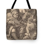 The Musicians Tote Bag